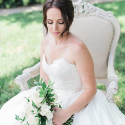 Garden Party Styled Shoot – Christy Wilson Photography
