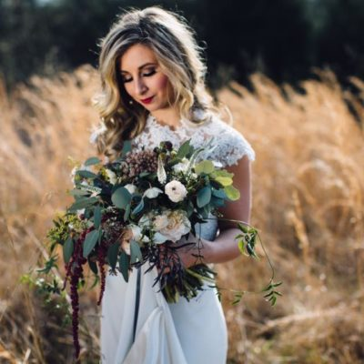 Moody Styled Shoot – Nicola Harger Photography