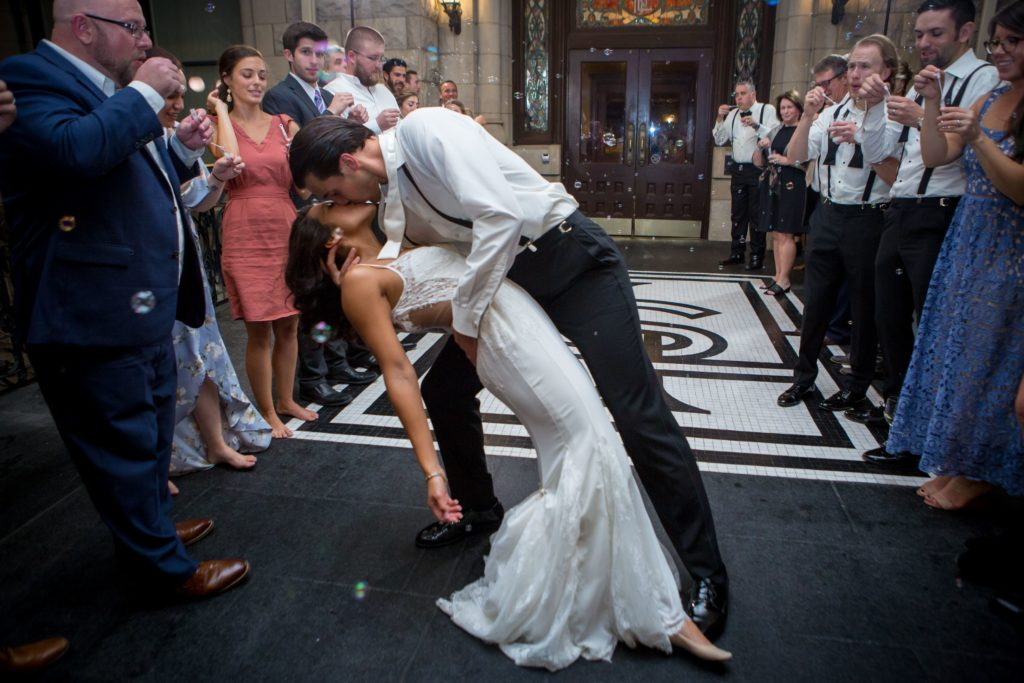 Union Station Wedding by Elizabeth A. Wright Events|Nashville Wedding Planner