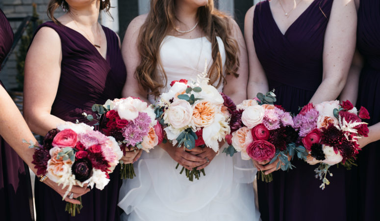 A Cordelle Wedding by Elizabeth A. Wright Events
