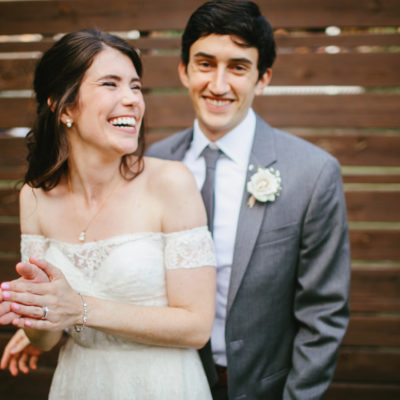 Madeline & Tyler by Love Is A Big Deal